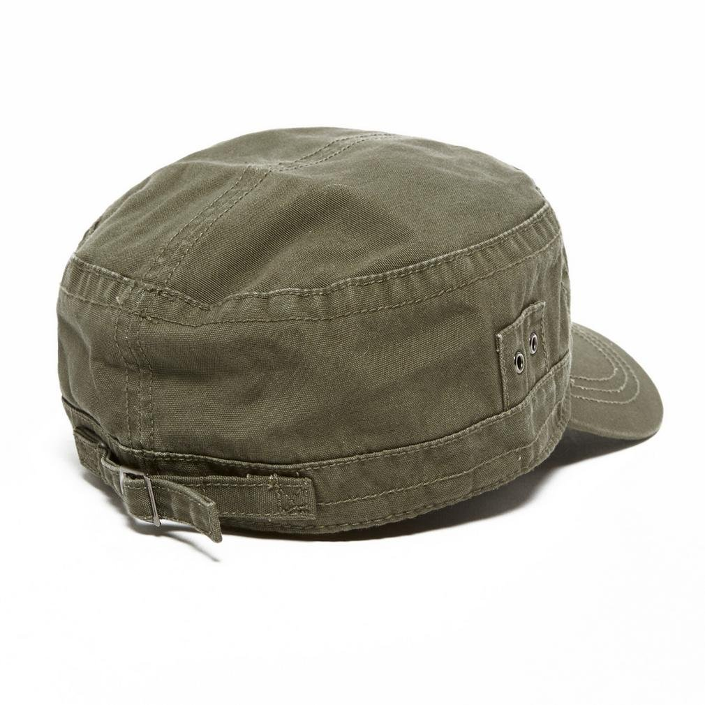 Navitas NV Military Cap