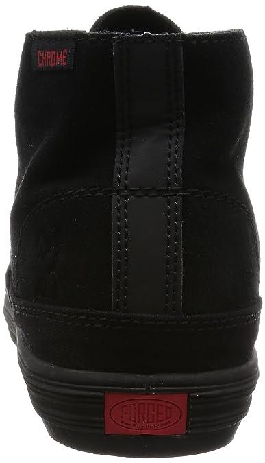 4baefed1f Amazon.com | Chrome Suede Forged Chukka Shoes Mens | Fashion Sneakers