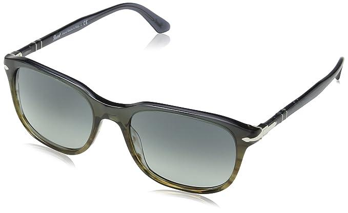 1987009a39 Persol Men s PO3191S Sunglasses 55mm at Amazon Men s Clothing store