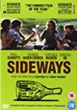 Sideways [DVD] [2004]