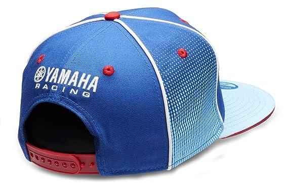 Yamaha - Gorra de béisbol - para hombre Azul azul Talla única syiqo5