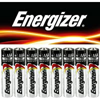 Energizer AA Alkaline Battery Batteries x 48 Pack 10 Year Expiry duracell