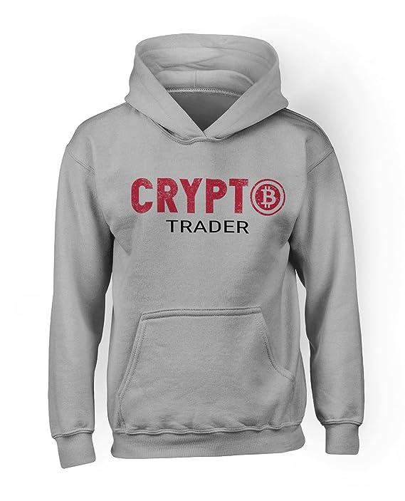 Comprar sudadera Crypto Trader