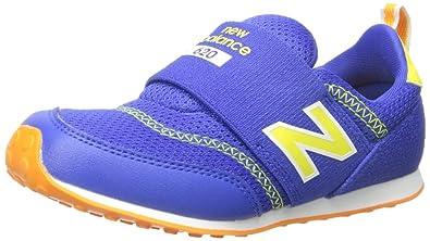 New Balance KS620 Classics Infant Running Shoe (Toddler)