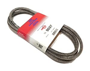 """Lawnmowers Parts Craftsman 42"""" Cut Riding Lawn Mower Belts 144959 and fits Poulan Husqvarna"""