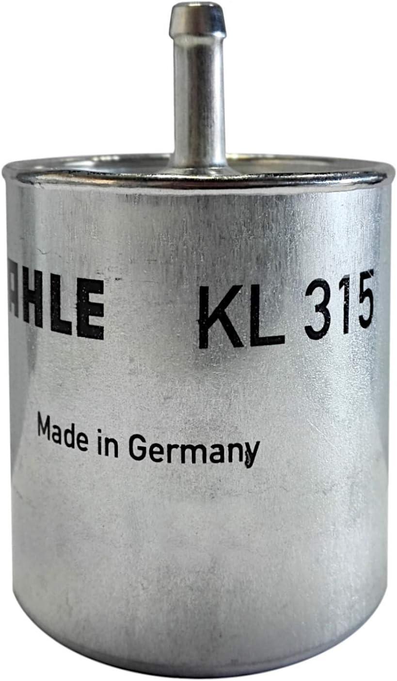 Filtro carburante Mahle KL315 B M W G 650 X-Challange X-Country X-Moto