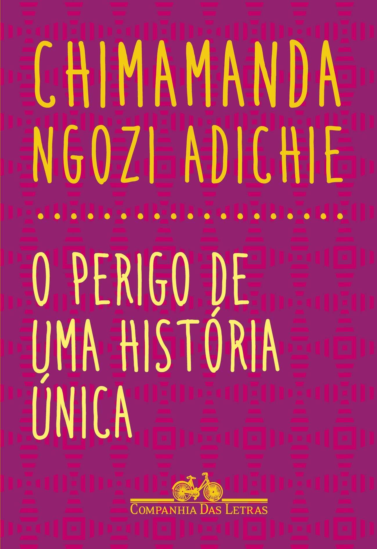 O perigo de uma história única - Livros na Amazon Brasil ...