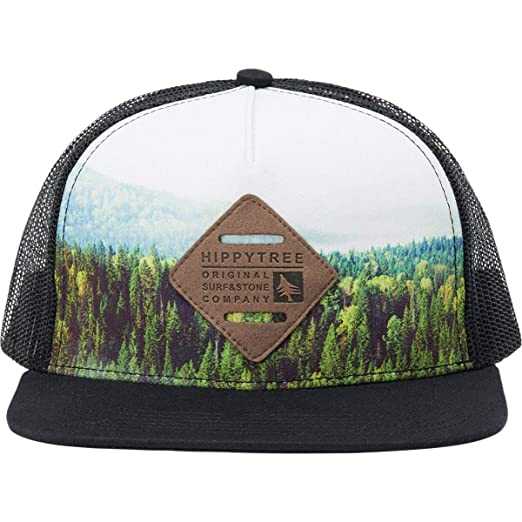Hippy Tree Southeast Hat Black 04235b4690ab