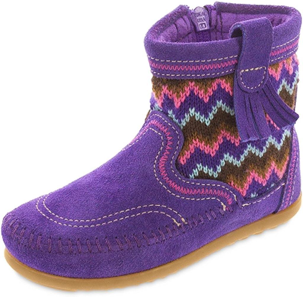Minnetonka Aspen Boot