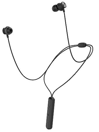 Ubon Bt 5720 Magnetic Wireless Earphone Amazon In Electronics