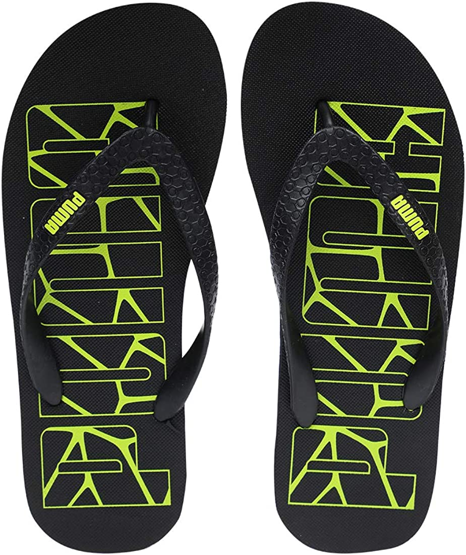 For 159/-(60% Off) Puma Flip Flop @159 + 10% Coupon at Amazon India