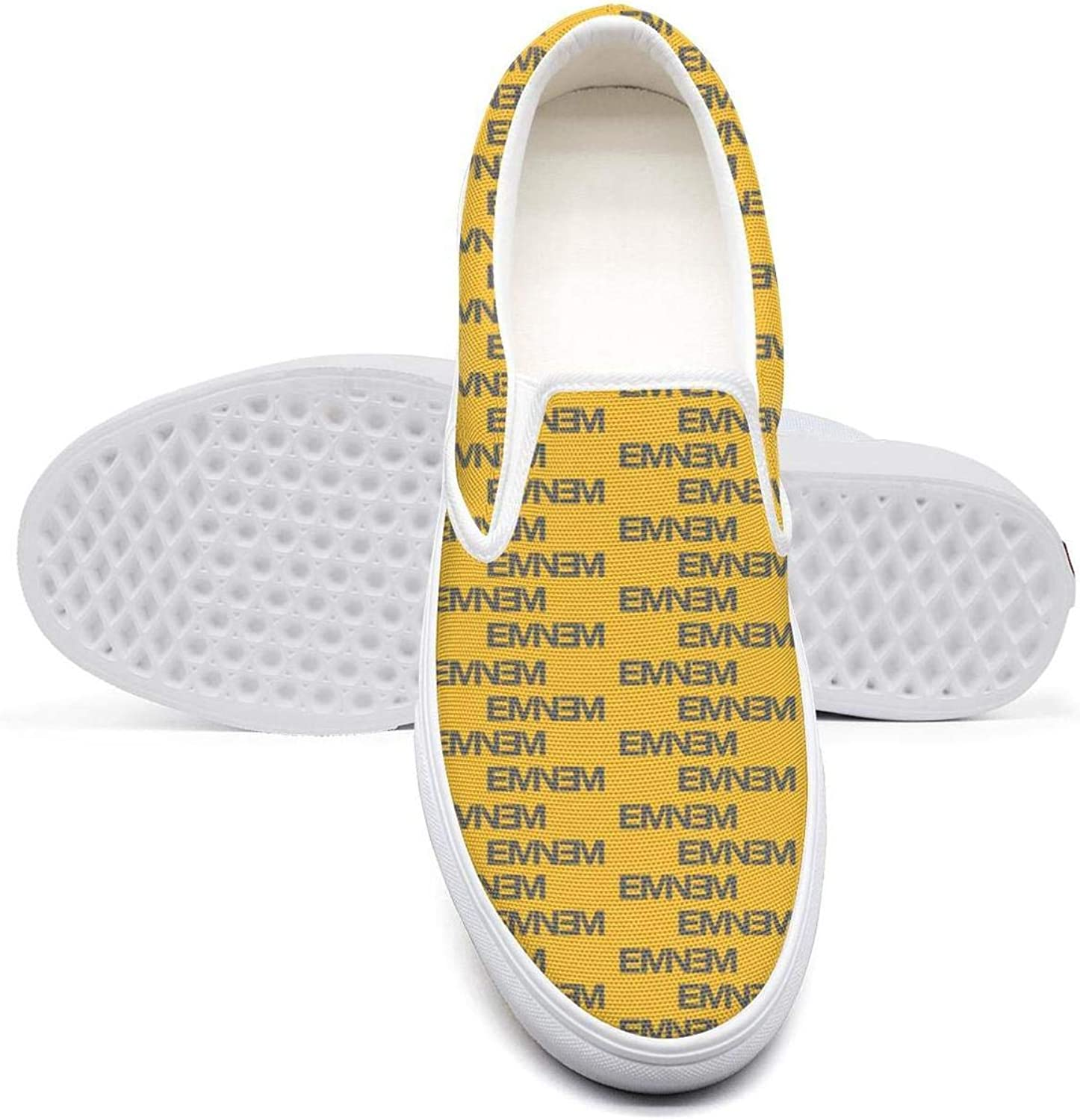 Loafer for Mens J.SKEY Fashion Boys Super-Eminem-Logo