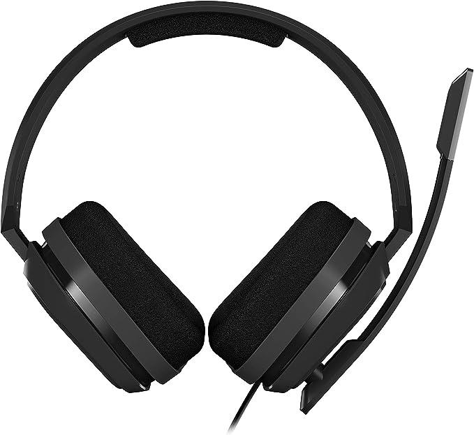 ASTRO Gaming A10 - Auriculares Gaming con Cable, Astro Audio, Peso ...