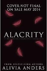 Alacrity Paperback