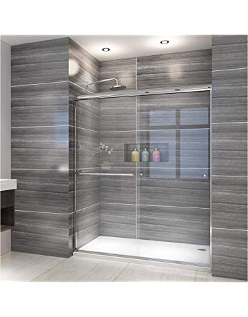 Shower Doors Amazoncom