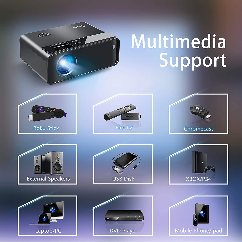 mini movie projector