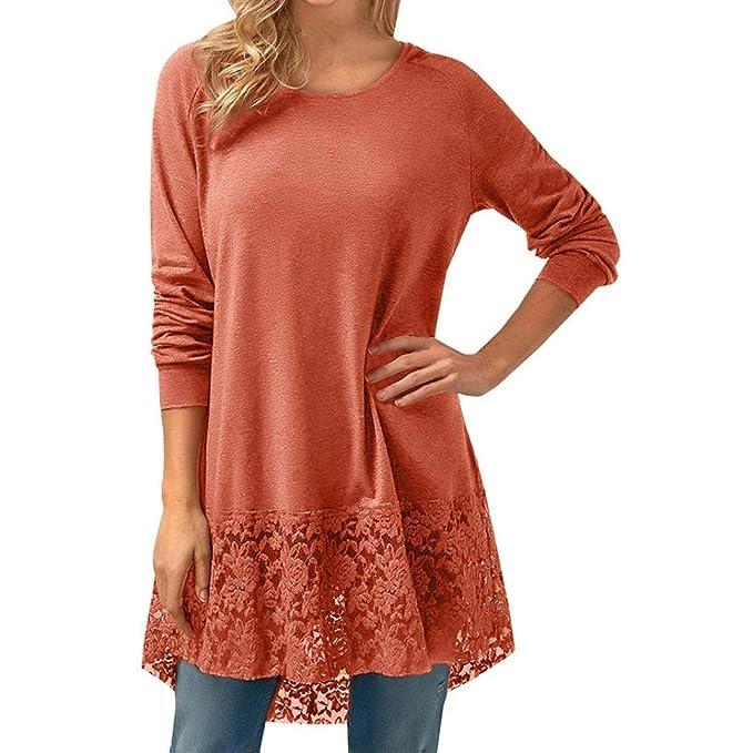 Blusas de moda rosa palo