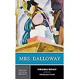 Mrs. Dalloway (Norton Critical Editions)