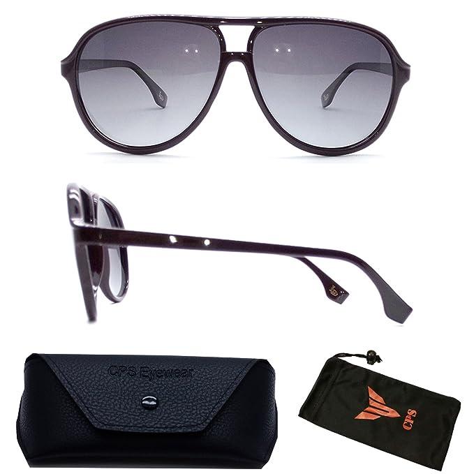 6ce5fb9234c 1 Pair POLARIZED Lenses For Men Women Unisex Aviator Style Unique Super  Lightweight Unbreakable Sunglasses (