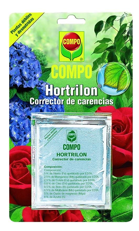 Compo M49005 - Corrector carencias hortrilon