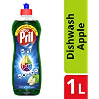 Pril Apple Liquid Dish Cleaners, 1 Litre