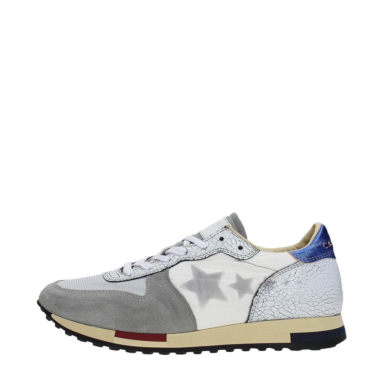 CAFèNOIR KPB924 Sneakers Hombre White 45 -