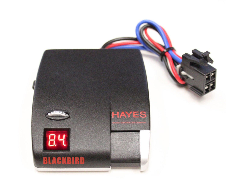 Hayes 81726 Blackbird Brake Controller Automotive Wiring Harness