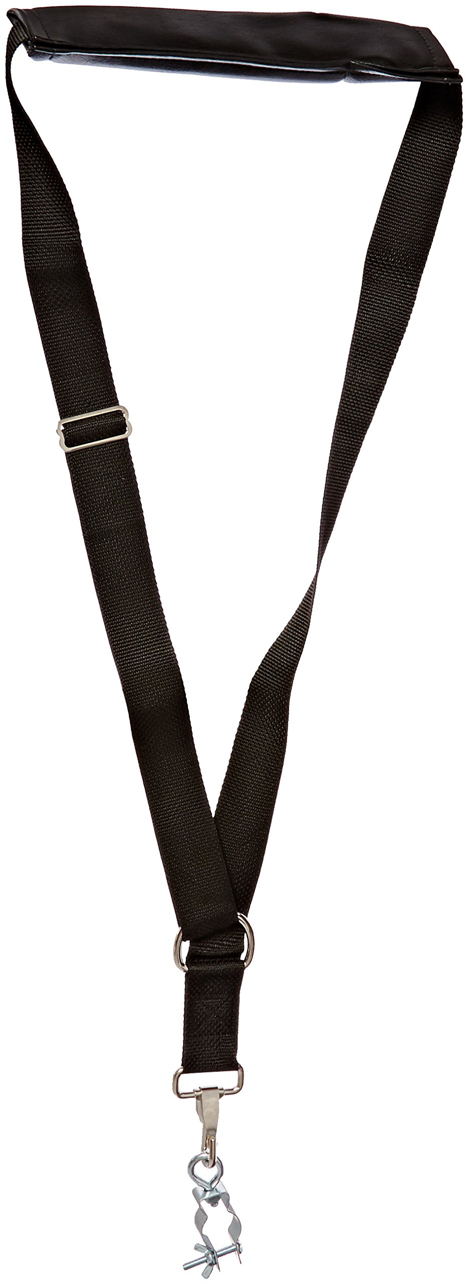 MaxPower 8569 Trimmer Harness Shoulder Strap with Pad and Hanger