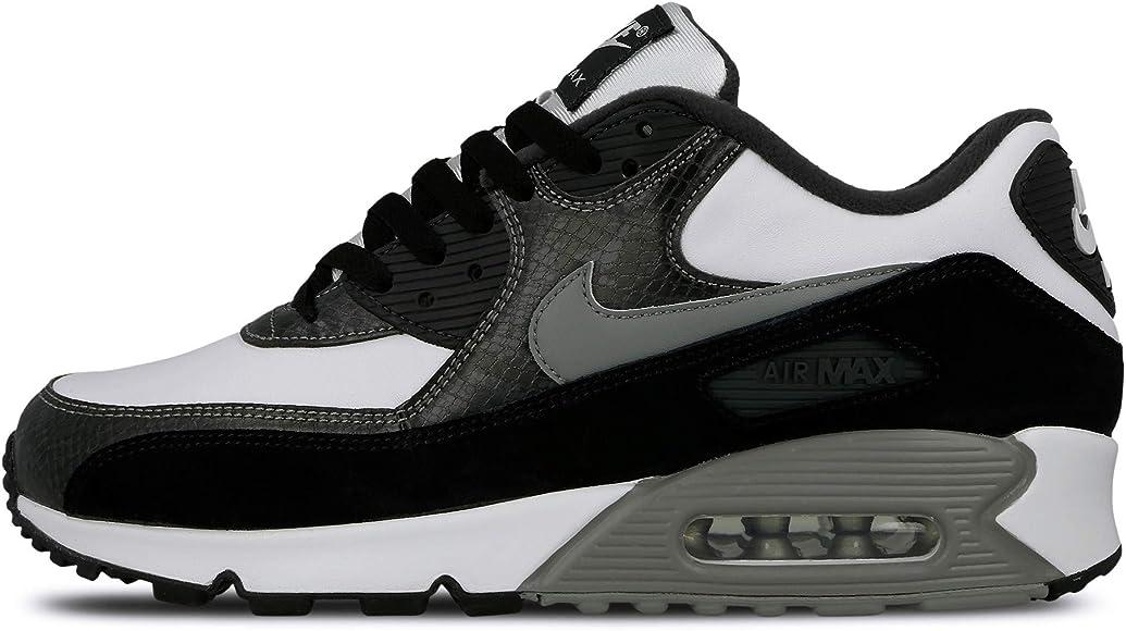 Nike Mens Air Max 90 QS Python White