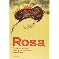 Rosa: Die Graphic Novel über Rosa Luxemburg