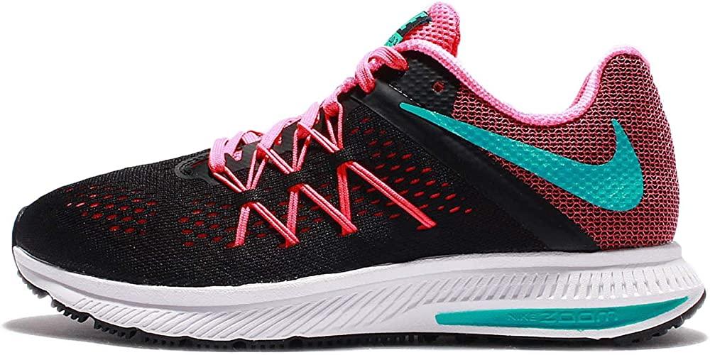 NIKE 831562-004, Zapatillas de Trail Running para Mujer: Amazon.es ...