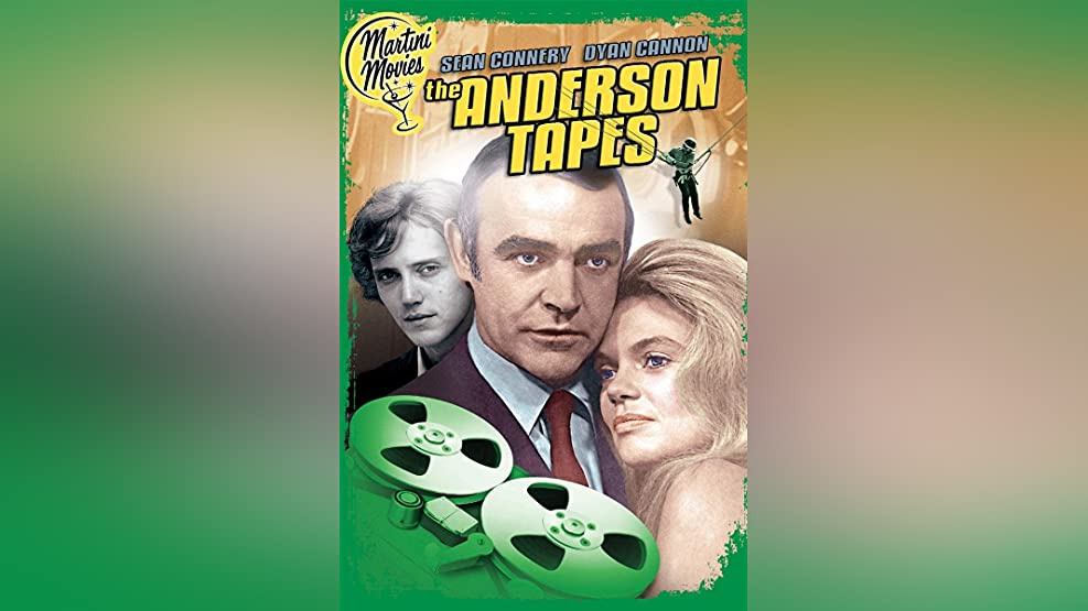 The Anderson Tapes
