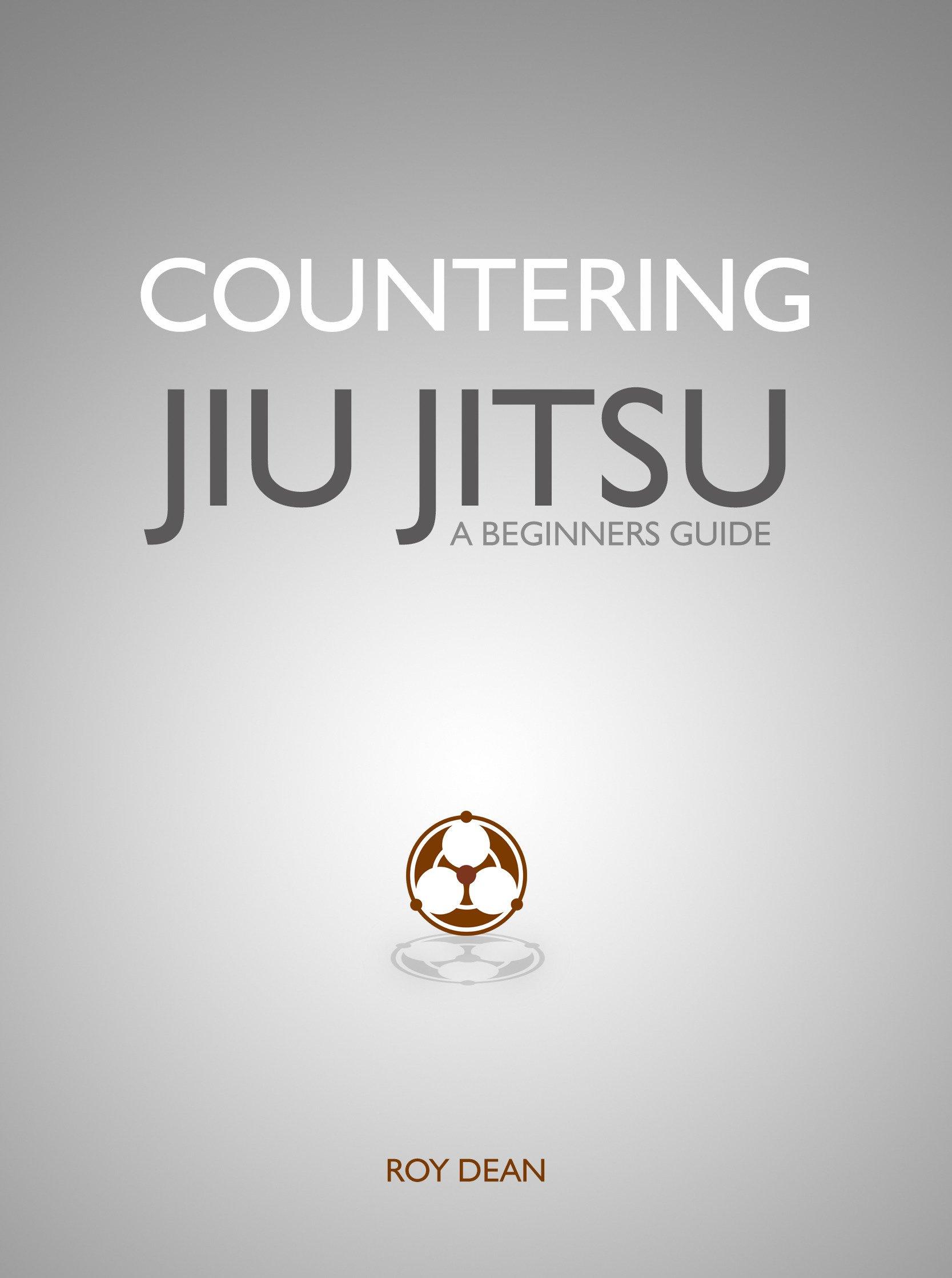 Countering Jiu Jitsu