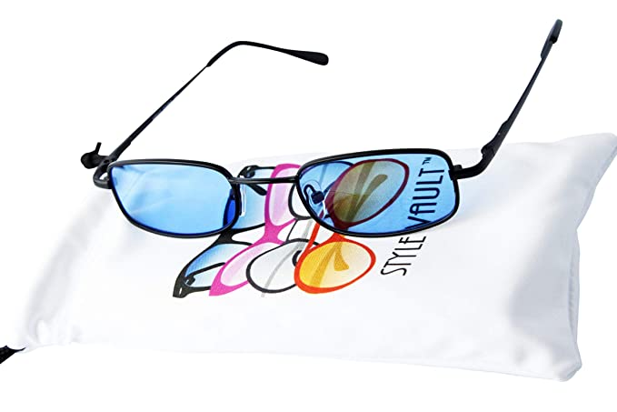 013acd51fb50 KD3116 Kids Children boys girls 3~10 year old Oval Metal color lens  Sunglasses (