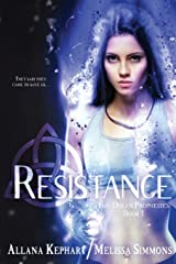 Resistance (The Dolan Prophecies Series) (Volume 1) Paperback