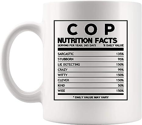 Cop Girlfriend Cop Tumbler Funny Cop Coffee Mug Cop Gifts for Him