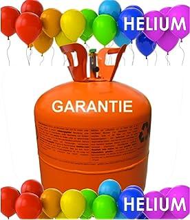 Made in Germany hochwertig Stabiler Schnellverschluss mit Polyband L+H 100x Ballonverschl/üsse Helium mit Schnur f/ür Luftballons Lange Flugdauer