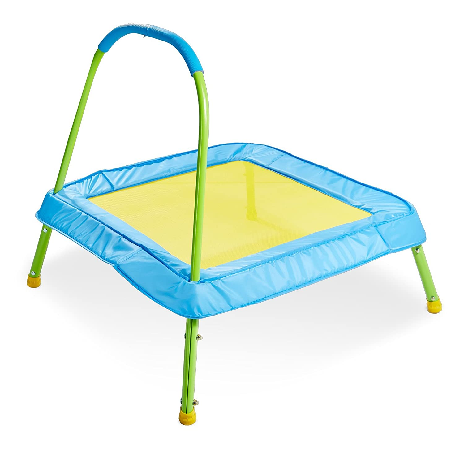 Trampoline pour enfants facile à monter de Kid Active Worlds Apart 306TEA