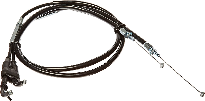 Motion Pro Black Vinyl Throttle Cable for Honda CRF100F 2011-2013