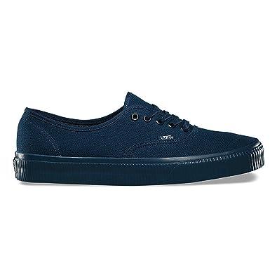 vans authentic dress blue
