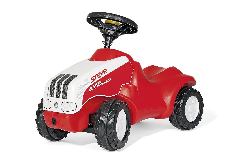 Kinder Traktor Rutscher - FS Steyr CVT Rutschfahrzeug