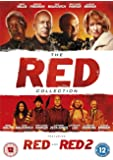 The Red Collection (Red/Red 2) [DVD]
