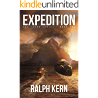 Expedition (The Locus Series Book 2)
