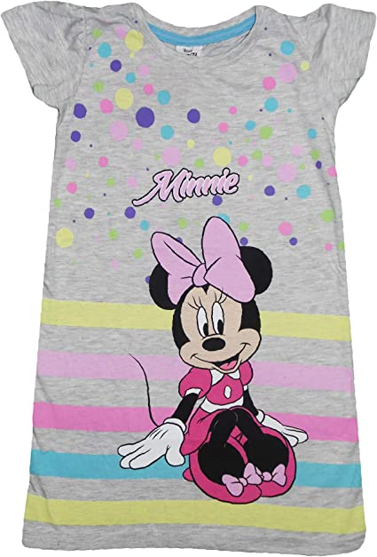 Disney ragazza Camicia da notte