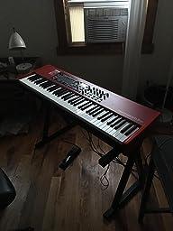 Amazon Com Knox Z Style Adjustable Heavy Duty Piano