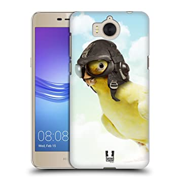coque pour huawei y6 2017 drole