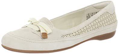 Timberland Earthkeepers Falmouth, Women's Ballet Flats