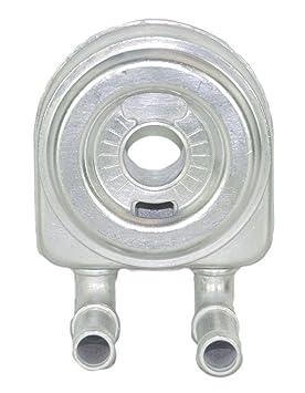 D2P para Citroën Xsara N0 1.9 D, 1.9, 2.0 16 V (1998 - 2005) Enfriador de Aceite del Motor 1103 N0, 1103j2: Amazon.es: Coche y moto