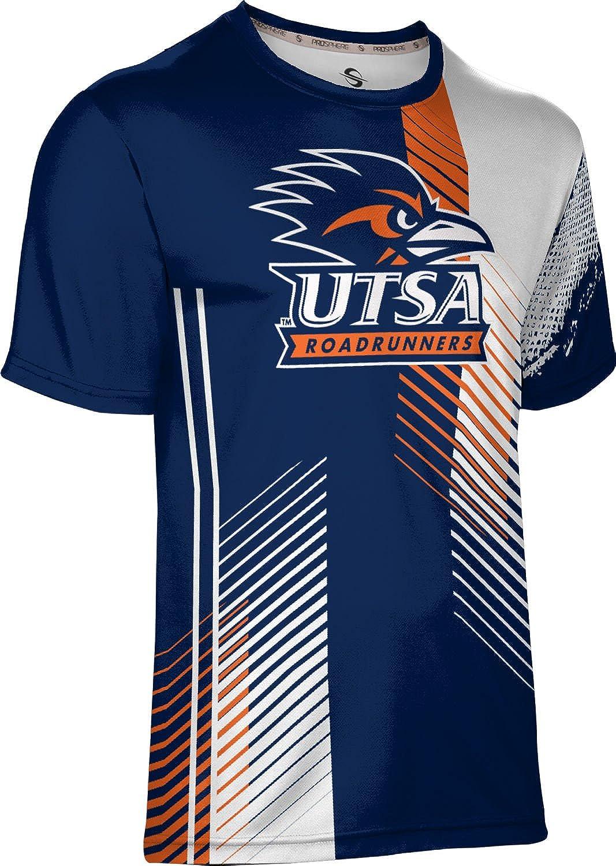 Hustle The University of Texas at San Antonio Boys Performance T-Shirt