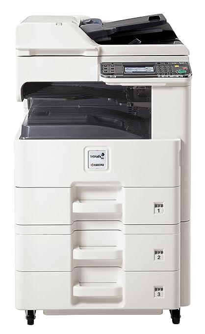 kyocera fs 1600 fs 1600 page printer parts catalogue